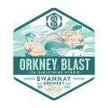Swannay Orkney Blast