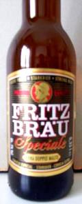 Saverne Fritz Bräu Speciale