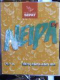 Mallassepät NEIPA #1