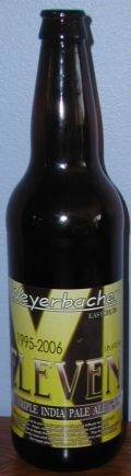 Weyerbacher Eleven