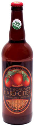 J.K.'s Scrumpy Orchard Gate Gold Hard Cider