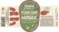 HaandBryggeriet Funk Hop Mosaic