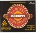 Moretti La Rossa (doppio malto)