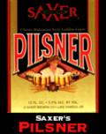 Saxer Pilsner