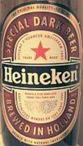 Heineken Special Dark