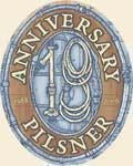 Deschutes 18th Anniversary Pilsner