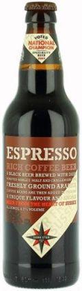 Dark Star Espresso Stout (Keg & Bottle)
