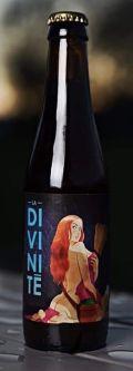 Bières des Minibulles la Divinité