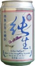 Qingdao LaoQuan Draft Beer