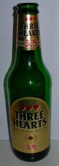 Three Hearts Premium Brew 3.5%
