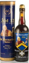 St. Bernardus Abt 12 Special Edition