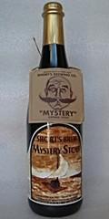 Short's Mystery Stout (12.5%)