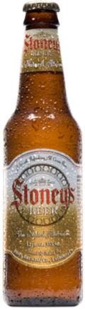 Stoneys Beer