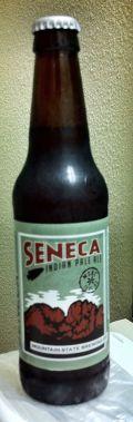 Mountain State Seneca Indian Pale Ale