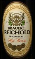 Reichold Hefe-Weizen