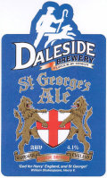 Daleside St. Georges Ale