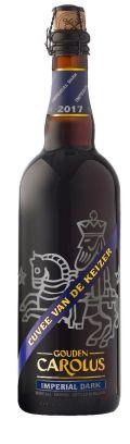 Het Anker Gouden Carolus Cuvée Van De Keizer Imperial Dark (Blauw Label)