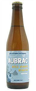 Olt Bière de lAubrac Blanche