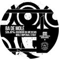 Magic Rock / De Molen BA De Molé