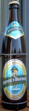 Böhmisch Brauhaus Eisbier Premium