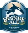 Vancouver Island Blonde Ale