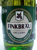 Saverne Fink Bräu Bière Blonde de Luxe (4.5%)