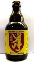 La Lanterne Bière Ambrée