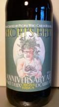 Short's Anniversary Ale Part Deux Original Version
