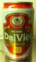 Dai Viet Bia Vang