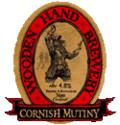 Wooden Hand Cornish Mutiny