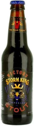 Victory Storm King Imperial Stout