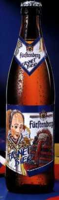 Fürstenberg Fasnetbier