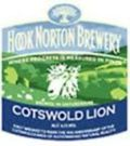 Hook Norton Lion (Cask)