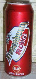 Kronenbourg Rouge (6.2%)