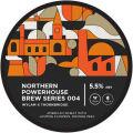 Wylam / Thornbridge Northern Powerhouse Brew Series 004