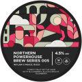 Wylam / Magic Rock Northern Powerhouse Brew Series 005