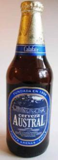 Austral Calafate Ale