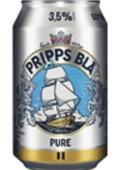 Pripps Blå Pure 3.5%