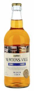 Gaymers Single Orchard Newtons Vale Medium Cider