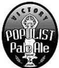 Victory Populist Pale Ale