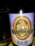 Church-Key West Coast IPA