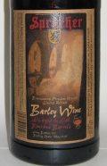 Sprecher Bourbon Barrel Barley Wine