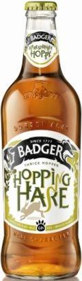 Badger Hopping Hare (Bottle)