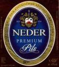 Neder Premium Pils