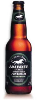 RJ Spéciale Ambrée (Cheval Blanc)