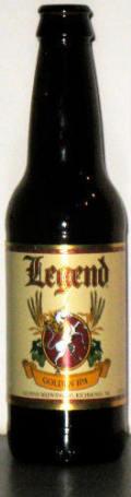 Legend Golden IPA
