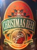 Marston's Christmas Beer
