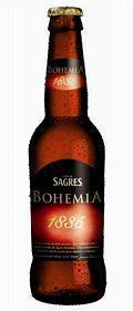 Sagres Bohemia 1835