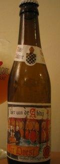 De Dolle Bier van de Abdij Ter Doest