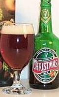 Shepherd Neame Christmas Ale 2000 - 2001